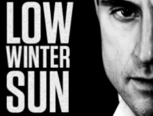 Low-Winter-Sun