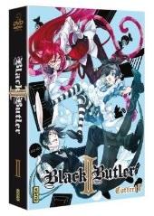 BLACK BUTLER (2 OAV)
